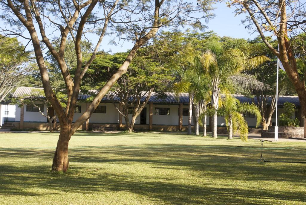 Chengelo classrooms